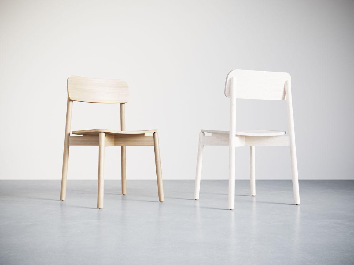 1-3. Jasny Side Chair