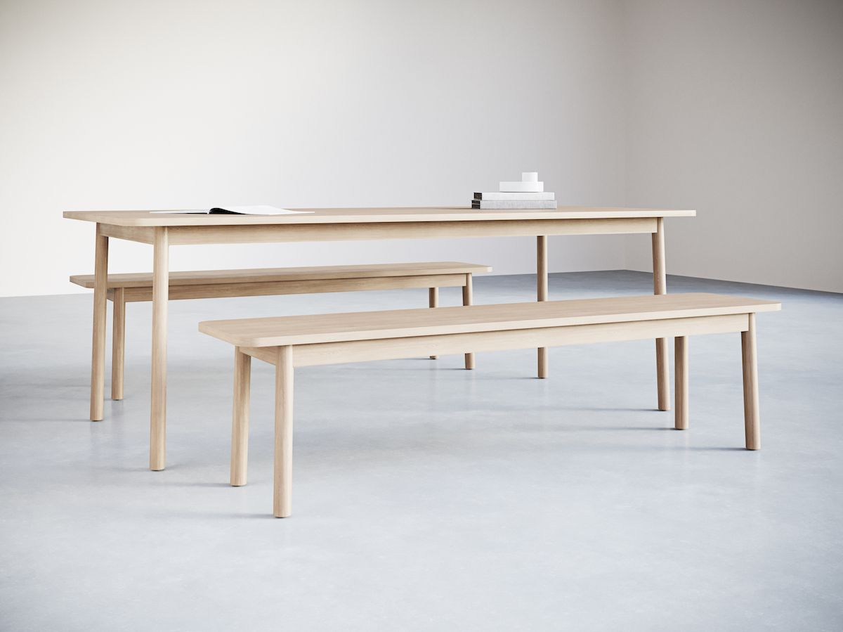 4-3.Time Bench. Table&Objects