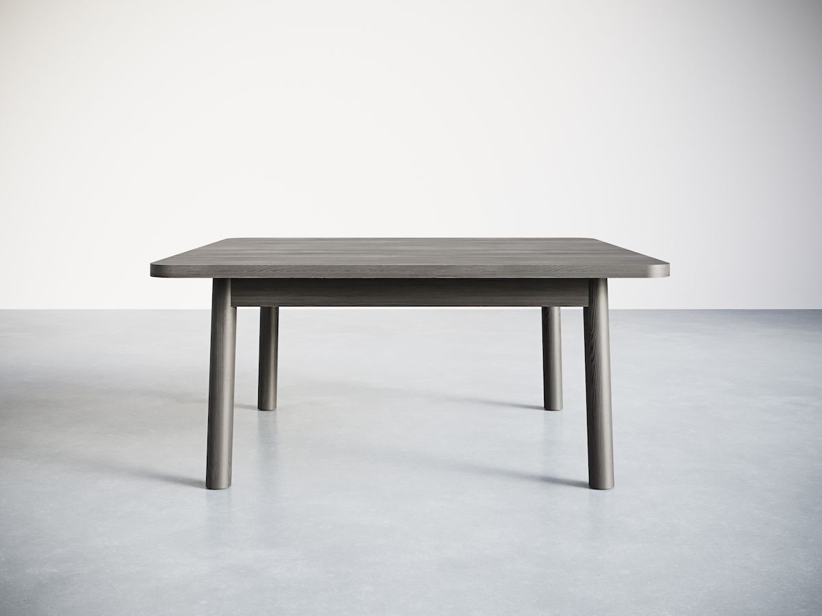 5-1.Square Сoffee Table. Solo