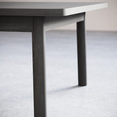 5-5.Square Сoffee Table. Detail